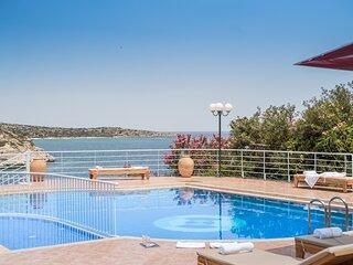 Amazing Sea View Villa Afrodite 1 - Private Pool!