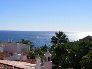 Casa Miramar - pool and great sea views