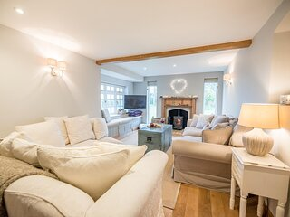46 Ivy Cottage (Air Manage Suffolk)