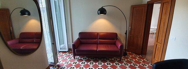 Dalla Raffy, vacation rental in Muggiano