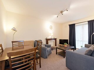 Lovely 1-Bed Apartment in Dublin 1