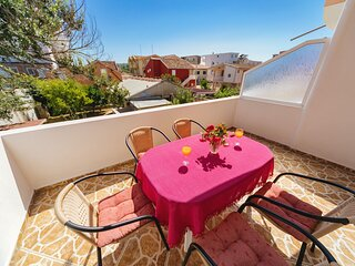 Guest House Edita - One Bedroom Apartment 1