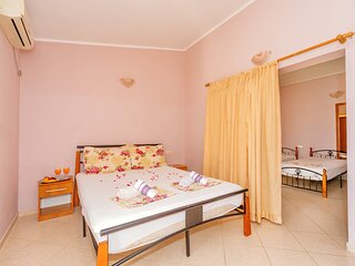 Guest House Edita - Family apartment