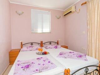 Guest House Edita - Standard Twin Room 1