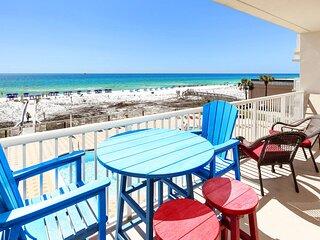 Summer Place Resort, Unit 305