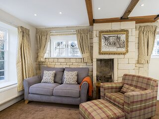 Prince Rupert at Sudeley Castle - Prince Rupert is a dog-friendly cottage locate