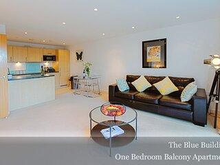 Gunwharf Quays Apartments One Bedroom 2
