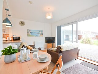 The Hideaway, 65 Salterns Beach Bungalows, Seaview