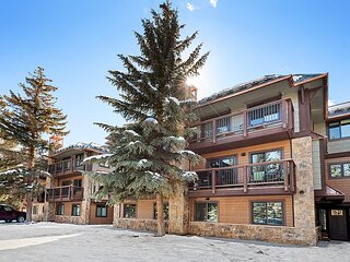 5 Bedroom Aspen Core property - Walk to Lifts (202992)