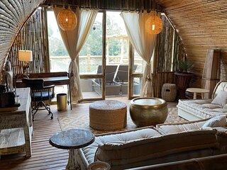 Bamboo Palace Supreme