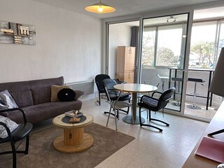 Appartement T3 - RESIDENCE LES THERMES 2