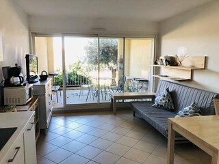 L'Ile Rousse -  Appartement proche mer et centre ville - 6P EUCALYPTUS