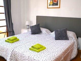Holiday one bedroomed apartment, Playa de las Americas, Costa Adeje, Heated Pool