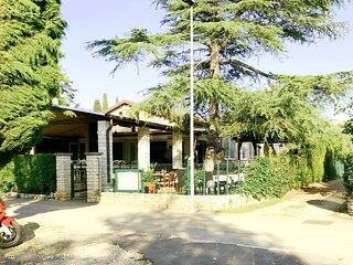 Appartamento Valter3 Savudrija vicino alla spiaggia, giardino, Wi-Fi, parcheggio