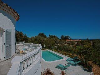 Villa Les Aralias