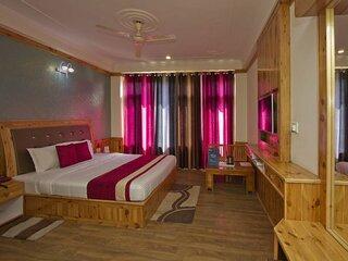Hotel My Vrindavan Manali