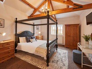Guillemot Cottage * The Grange