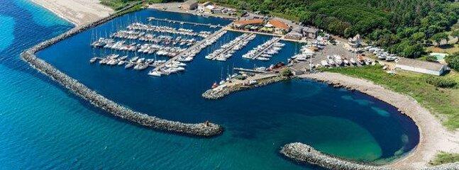 Portu di Taverna (40 km)