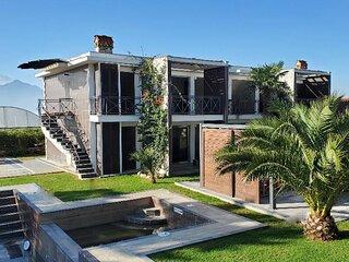 San Felice Circeo Residence Ville con piscina