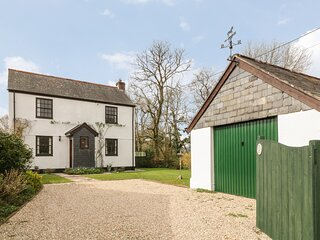 Thrushel Cottage, Lifton