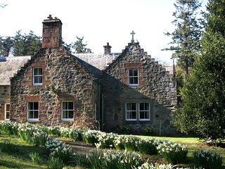 Beech Tree Cottage - Fingask Castle