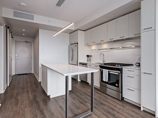 Corporate Stays | Underwood | Upscale 1 BR