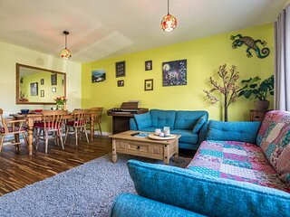 Rhainfa - 3 bedroom bungalow - Manobier