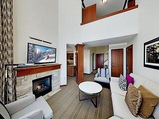 The Resort at Squaw Creek   Ski-In, Ski-Out Luxury   Pools, Hot Tub & Golf