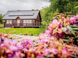 Inverskilavulin Estate - Beinn Loy Lodge