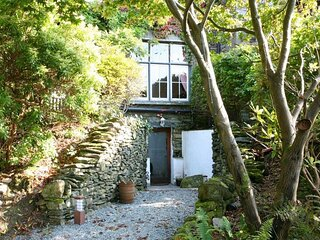 Wisteria Cottage Studio New Owner, Grasmere