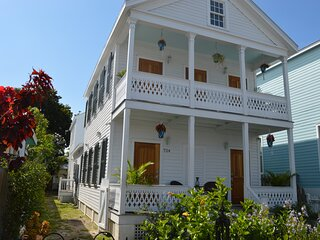 Sweet Caroline Seaport Key West Home Rental