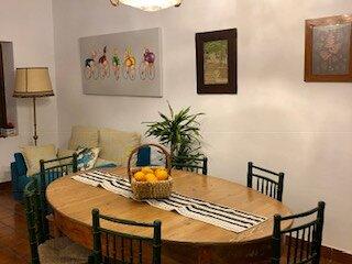 Alojamiento Las 9 Candelas, holiday rental in Jumilla