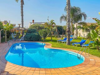 Villa w/ Annex & large pool