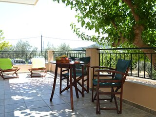 Apartment in Olive Grove