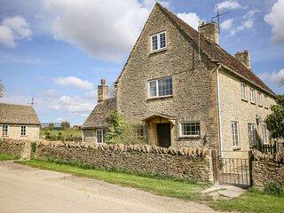 Stable Cottage, Filkins