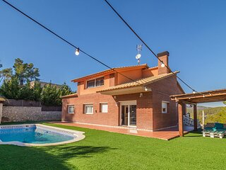 Catalunya Casas: Cozy Masia Astral with amazing mountain views!