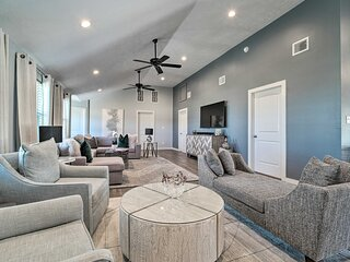 NEW! Modern Luxury Living in College Station!