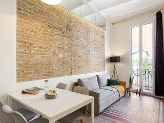 Olala Design Apartment 2.1| 10m Pl.Espana