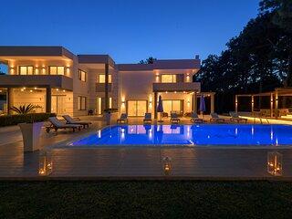 Bella Foresta Villa, Ialysos
