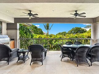 New Listing! Beautifully decorated Villa, Ho'olei 12-2, Close to Pool & Beach