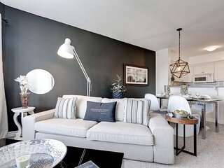 ​Corporate Stays | 50 Laurier | Sleek 1BR