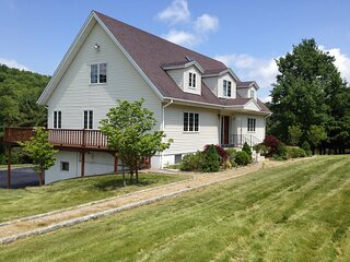 Country House in Upstate NY with exclusive access!