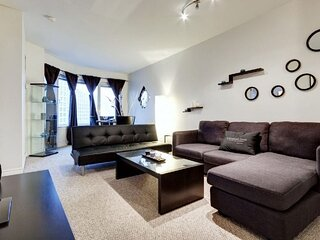 ​Corporate Stays | 50 Laurier | Stunning 2 BR