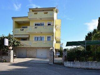 Vinko - 100m from beach; B2(4) - Zadar