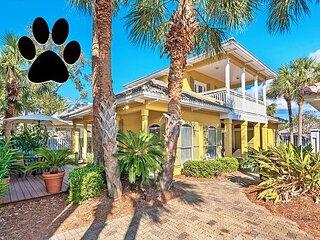 8/21-8/26 OPEN! Near Beach, VIP Perks + $200LiveWellCredit, Pools (Communal)!