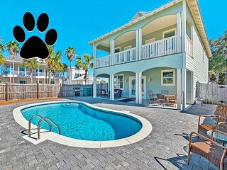 10% OFF 4/18-4/21! FREE Golf Cart, Pool, By Beach + $200 LiveWellCredit/Perks