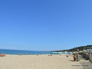 Sainte Maxime (83) - La Nartelle-Soleil d'or - jusqu'a 5 pers