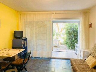 CALVI - Studio proche de la plage - STUDIO F7