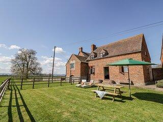 Manor Farm Cottage, Upton Upon Severn