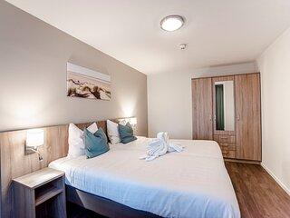 Spacious and luxurious apartment - Kaag Resort (28)